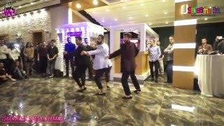 Sueno Dans Akademi Men Style Dance Performance - Iskenderun Salsa Weekend