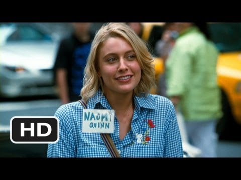 Arthur #6 Movie CLIP - I Don't Date Boys Who Have Nannies (2011) HD
