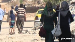 Gaza's Unseen Casualties