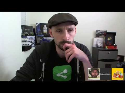 Episode 58 -Retro VGS Bombshell & Super Mario Maker Revisited!