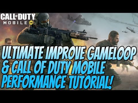 ultimate-improve-gameloop-&-call-of-duty-mobile-performance-fps-&-no-lag-part-2-tutorial