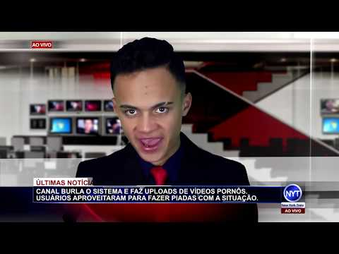 Vídeo com conteúdo ADULTO chega ao EM ALTA do YouTube e gera polêmica