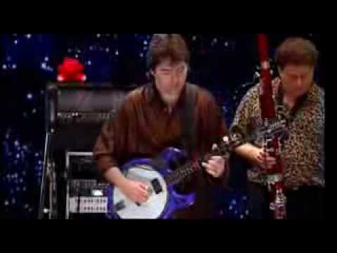 Bela Fleck & The Flecktones - Live at the Quick - COMPLETE