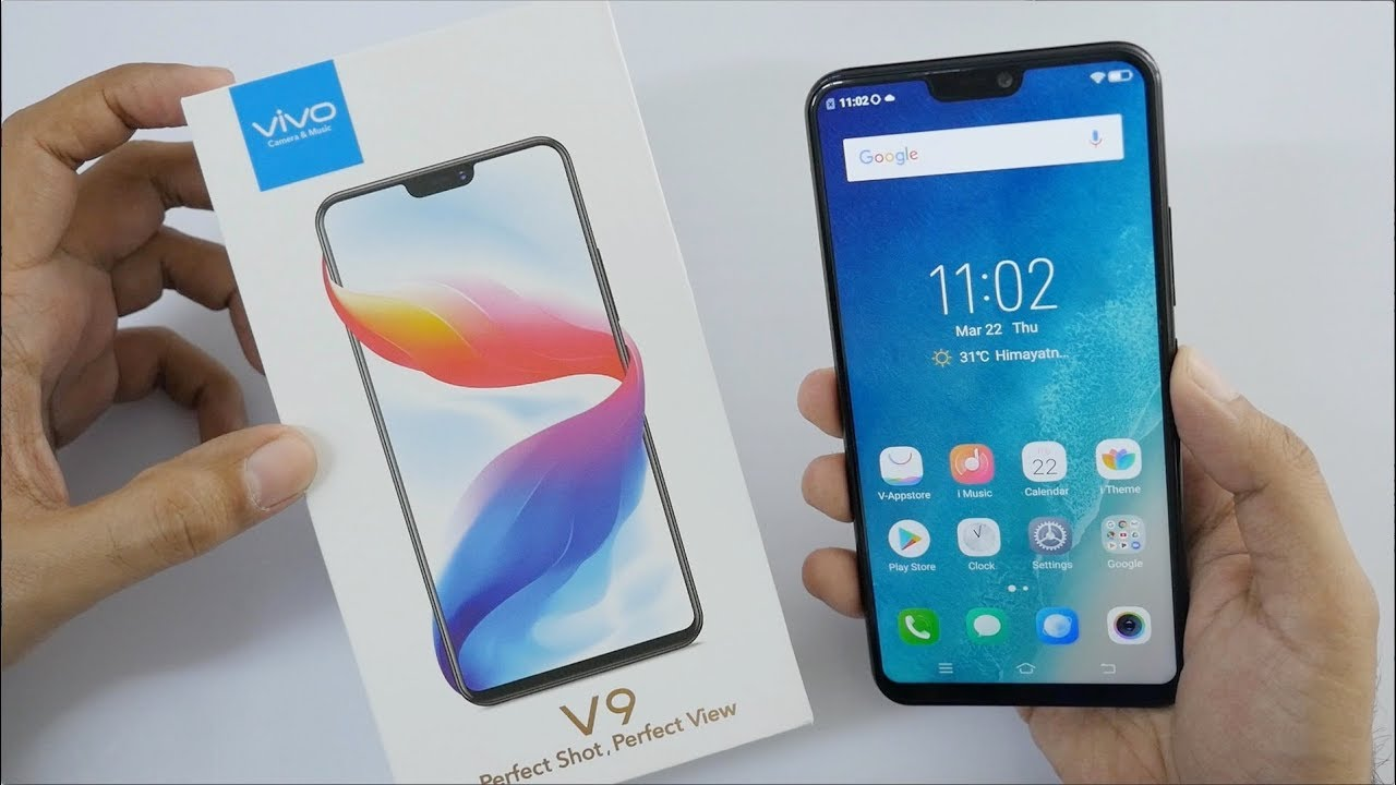 Does vivo v9 has direct video calling facility over jio