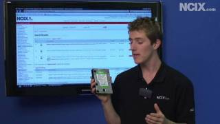 Western Digital Advanced Format 4kB Hard Drive (NCIX Tech Tips #63)
