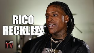 Rico Recklezz: I Know Who Shot My Mama and Sister, I Didn't Call Police (Part 9)