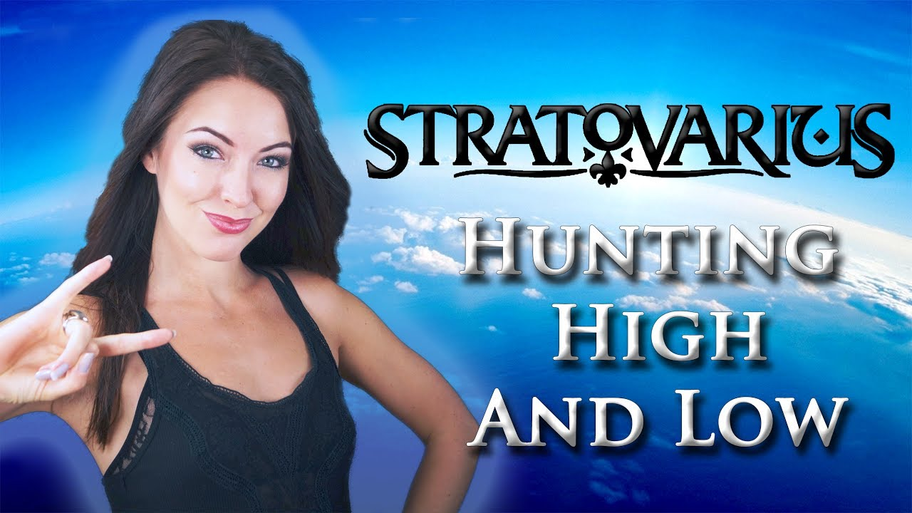 Stratovarius - Hunting High and Low Lyrics   Musixmatch