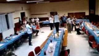 disko kolo pleševa
