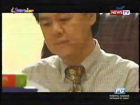 Kapre o Tikbalang : Tunay Ba? - ni Dr Willie Ong #67