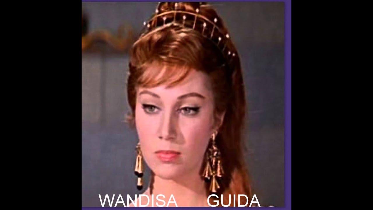 Wandisa Guida