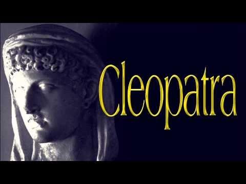 Alex North ~ Cleopatra