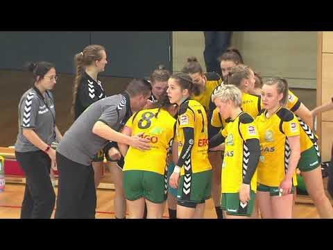 """Ausbildungsproduktion """"Handball"""" vom 14.01.2018"""