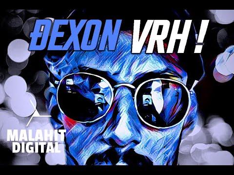 DJEXON - V.R.H (Official Lyric Video)