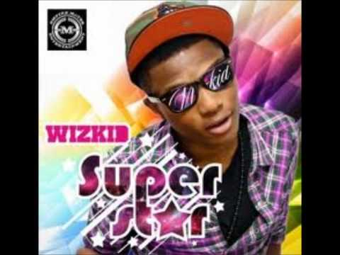 najia productions shout out wizkid