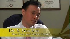 Kim Foot & ankle Centers - KTLA Top Docs
