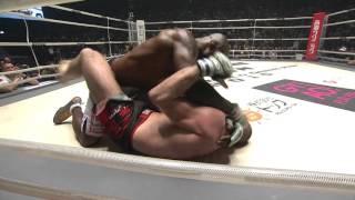 Bellator MMA: Foundations w/ King Mo