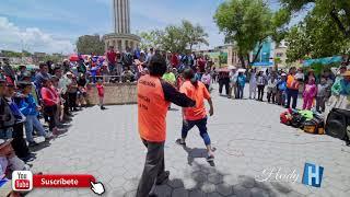 Wankas de la Risa 2018 - Ccarcacha - chonguino - mono (5 de 5)  ✅ᴴᴰ✓
