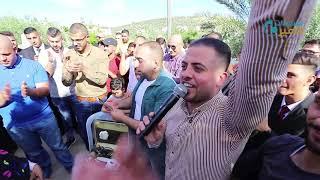 الفنان باسل غانم حلاقة وزيانة العريس وسيم عثمان الجاروشية تسجيلات الأمير 2020 HD