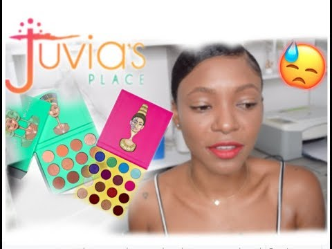 JUVIA'S PLACE Black Owned ou Black FAKE ? thumbnail
