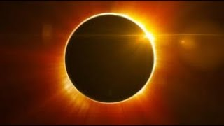没有眼镜? 教你一秒钟看到日全食(《港湾播报》2017.8.21-2) thumbnail