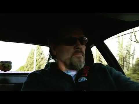 Lancia Scorpion Killer Exhaust Note