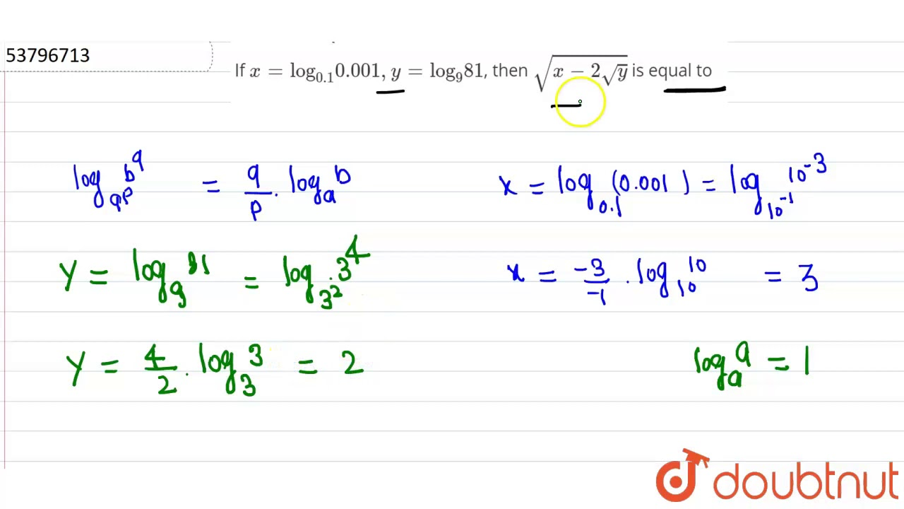 Log Base 10 Calculator - MiniWebtool