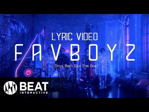 A.C.E – Fav Boyz (Steve Aoki's Gold Star Remix ft. Thutmose)