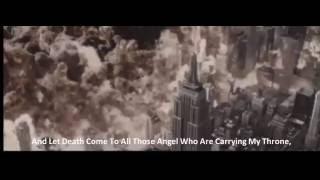 The last Judgement Day   أهوال يوم القيامة