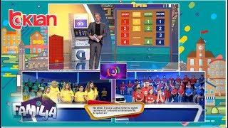 Familja - Episodi 34 - Gjysemfinalja 2, pjesa 3! (09.06.2019)