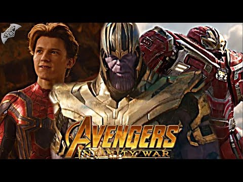 Play Avengers: Infinity War - Trailer 2 Breakdown and Things You Missed!