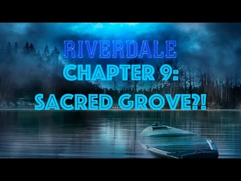 Riverdale Recap 1x09: SACRED MAPLE GROVE?!