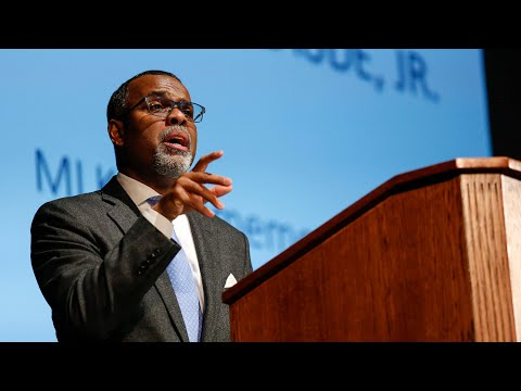 Eddie Glaude Jr.: Highlights from the 2020 MLK Address
