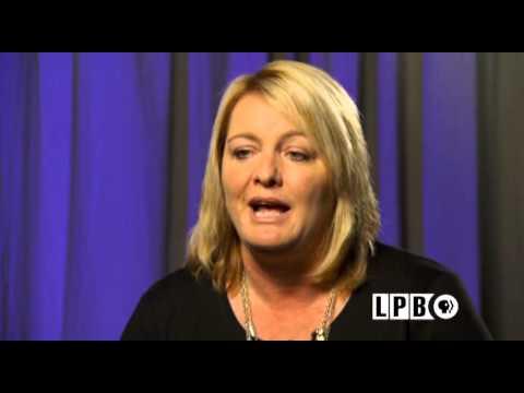Pam Hughes, Louisiana Public Broadcasting, LA - 12
