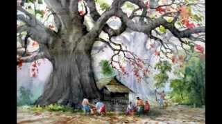 မိန္ရာသီ (မႏၱေလးဦးဘသိန္း)-Ko Ant Gyi