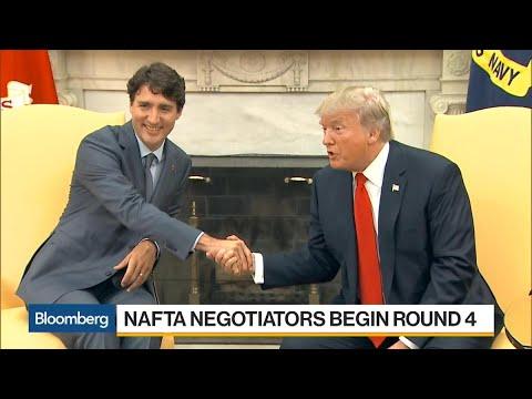 Nafta Negotiations: What Canada, U.S., Mexico Need