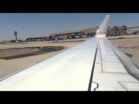 FULL FLIGHT: American Airlines 1312 Boeing 737-800 PHX - JFK