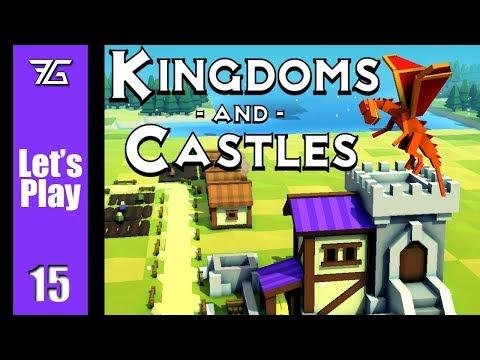 Kingdoms And Castles - Ep 15 Flexburg Outpost