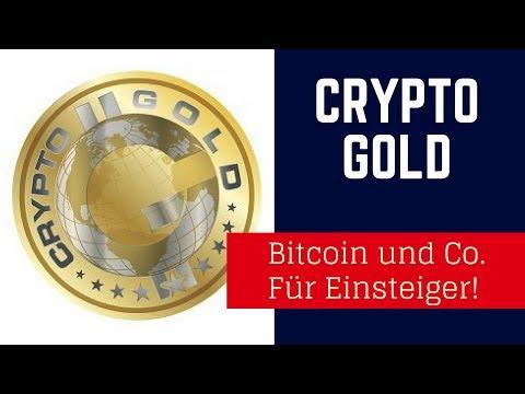 Cryptogold Erklärung - was ist Bitcoin, Blockchain oder Cloud Mining? onlineprofit24 altcoin