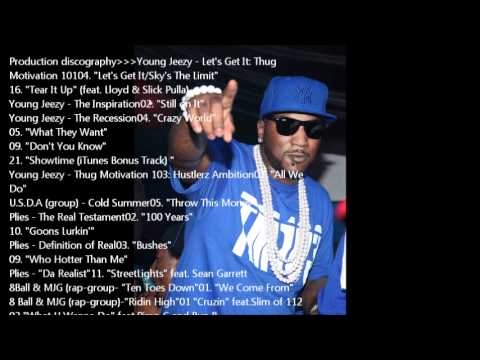 Young Jeezy -