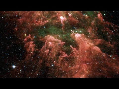 BBC The Sky at Night - How Gravity Shapes the Universe [HD]