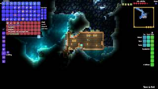 Terraria: Ice Chests