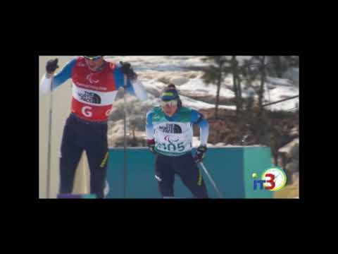 it3ua: Украина заняла 6ое место на Паралимпиаде в Пхёнчхане