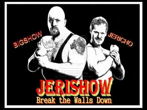 WWE Jerishow Theme Song