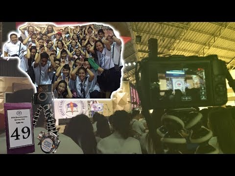 Farewell My Friends Leaving High School 💔 Philippines ▪ Michelle Martin