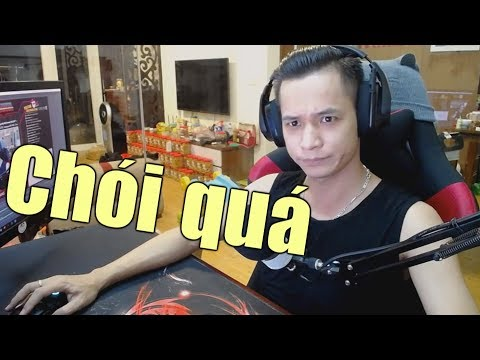 Chơi bẩn gaming - Daily Stream Moment #8