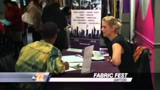 Fabric Fest Dayton