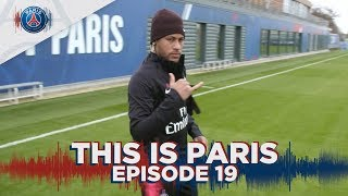 THIS IS PARIS - EPISODE 19 (ENG )