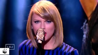 Katy Perry Vs Taylor Swift ! Ai Hát Live Tốt Hơn [ Who Live Better ]