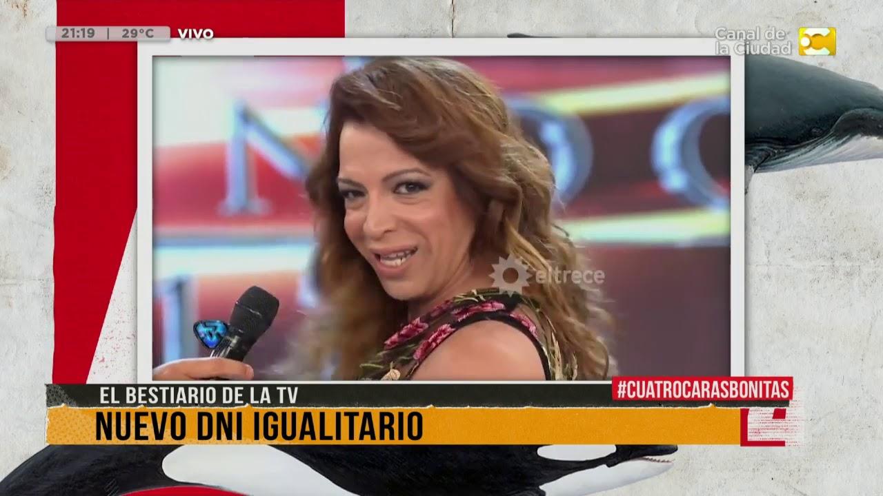 Anabel Cherubito Hot denuncian a pablo rago por abuso sexual, el bestiario de la tv de cuatro  caras bonitas