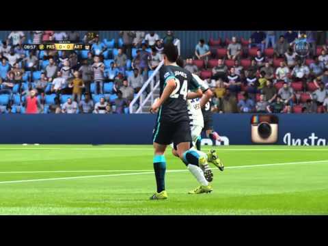 FIFA 16 Ultimate Team : Post, post, post    Greek